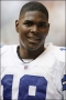 Keyshawn Johnson