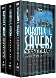 A Dorothy L Sayers Mystery