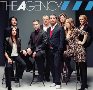 The Agency (2007)