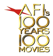 AFI's 100 Years 100 Movies