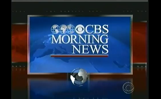 CBS Morning News