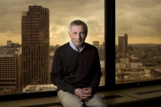 An African Journey with Jonathan Dimbleby