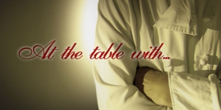 At the Table With...