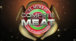 Al Murray's Compete for the Meat