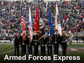 Armed Forces Express