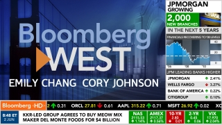 Bloomberg West